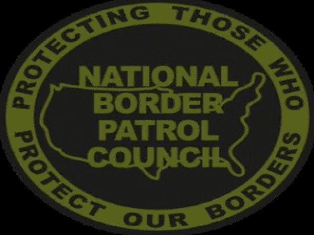 U.S. Border Agents Warned of 'Open Warfare' with 'Grenades' in   Mexico at Texas Border