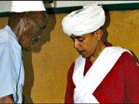 Obama Turban Photo, Clinton Campaign AP