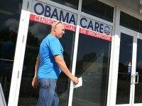 Obamacare Enrollment Drops by 1.6 Million Customers