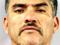 Pablo Antonio Serrano-Vitorino Montgomery County Jail
