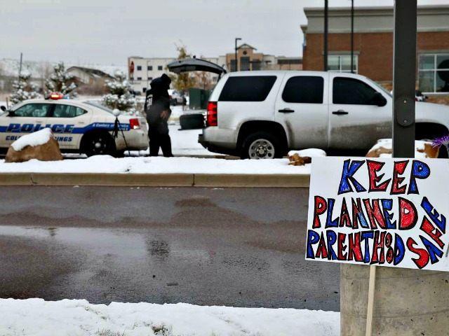 Planned_Parenthood Abortion Clinic - AP David Zalubowski