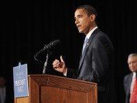 President elect Obama (Stan Honda / Getty)
