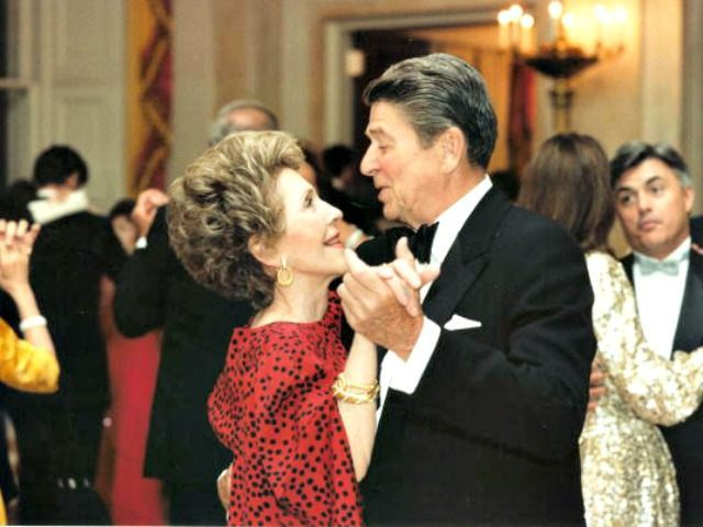 Reagan 50th anniversary