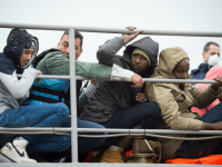EU-Turkey Deal Fails To Stem Migrant Flight To Greece