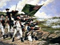 Revolutionary War Public domain