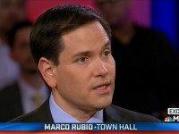 Rubio: 'I'm Reconsidering' My Position on Magazine Sizes – Restrictions 'May Save Lives'