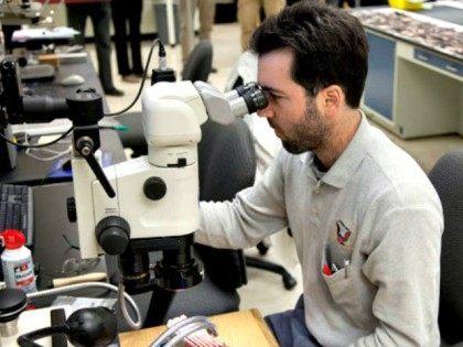 STEM job Reuters