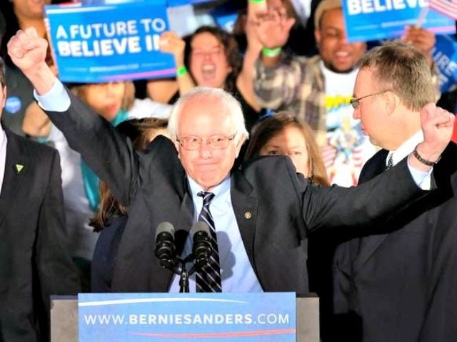Sanders Vermont AP David Ake