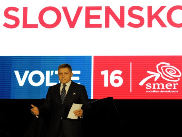 Robert Fico Slovakia