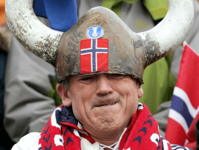 Norway Viking