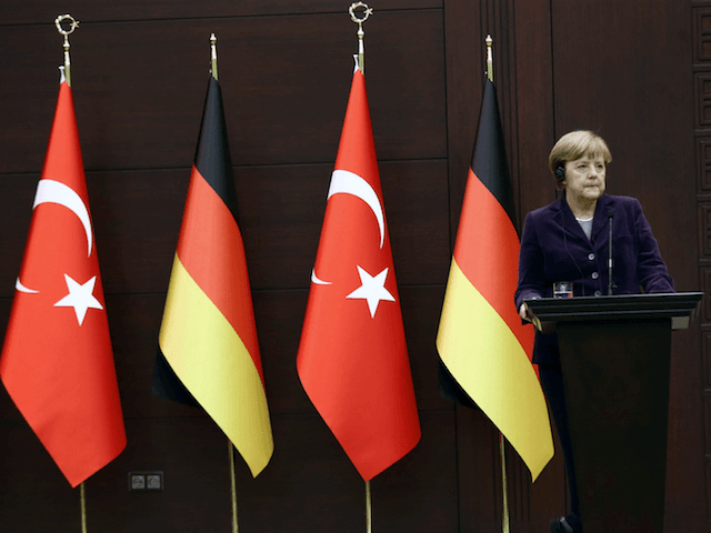 german turkish relations