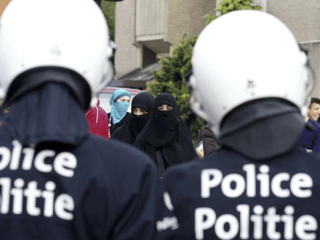 Molenbeek Islam Muslim Belgium