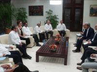 John Kerry FARC (Associated Press via WSJ)