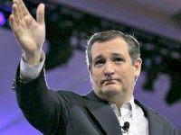 Ted Cruz Regal Joshua Roberts Reuters