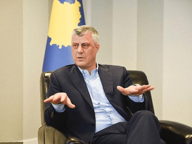 Kosovan Guerrilla