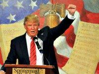 Trump Kentucky Will Glassgow AP