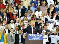 Trump Supporters Pledge BRYNN ANDERSON AP