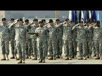 US Army Lee Jin-man AP