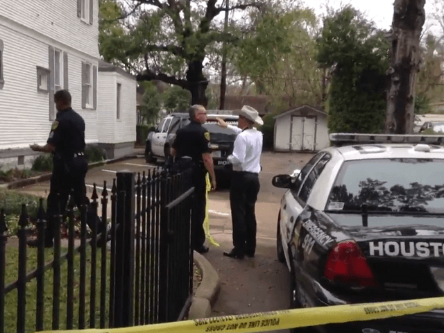 Whitmire office shooting