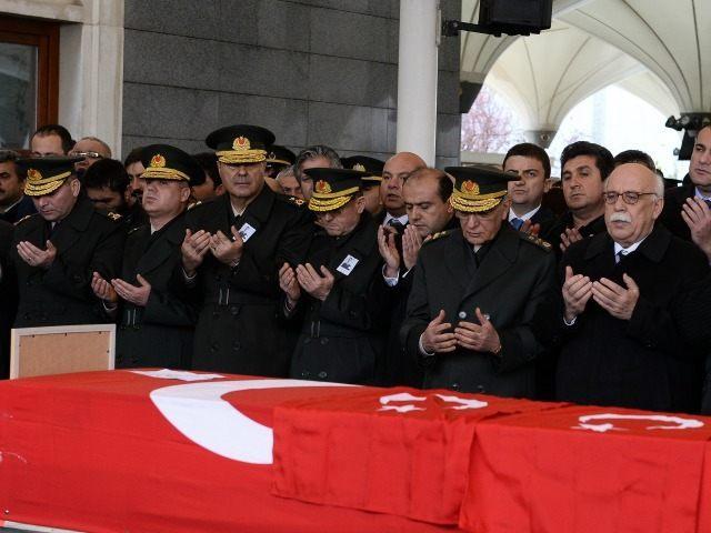 ankara funeral