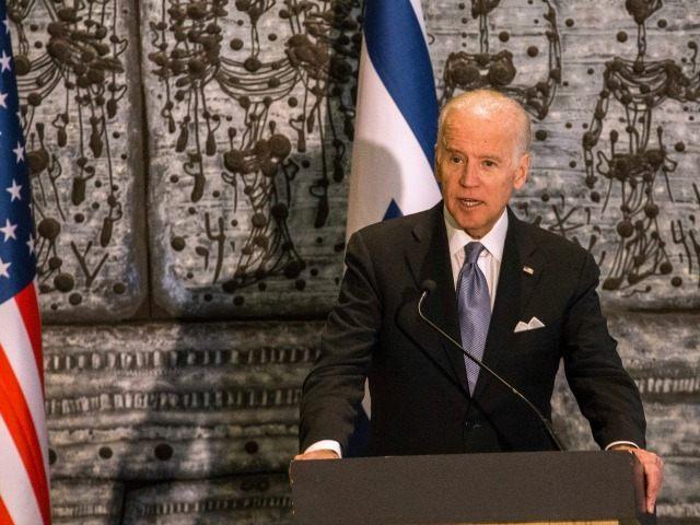 Joe Biden's visit