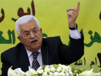 PLO leadership abbas
