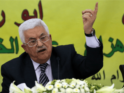 Israel: No Negotiations with Palestinian Authority After Unity Deal with Hamas Terrorists