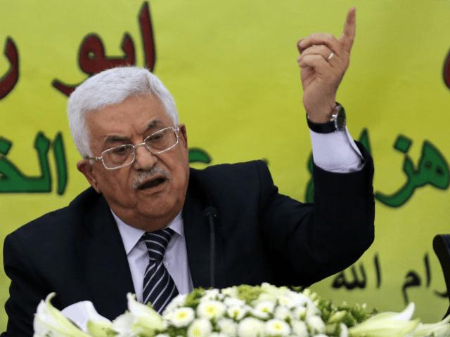 Abbas Health Rumors Spark Fears of Succession Battle