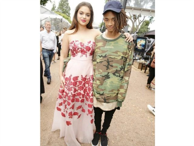 jaden smith to save planet by wearing s clothing