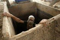 Since January 26, at least 12 Gazans have been killed in five separate tunnel collapses with both Israel and Egypt operating against the diggers