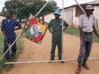Zimbabwe war veterans seized thousands of white-owned farms in 2000
