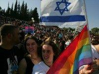same-sex israel