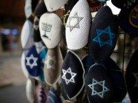 U.S. Campuses Lead Rise in Global Anti-Semitism