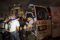 Four Killed, More Wounded in Shooting Attack in Central Tel Aviv