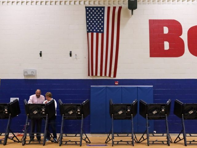 Russians Hacked Two US Voter Databases, Say Officials