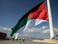 jordanian flag