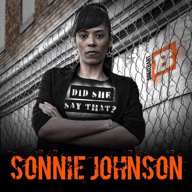 Sonnie Johnson