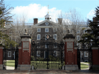 brown university Rhode Island