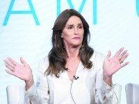 "Caitlyn Jenner participates in E!'s ""I Am Cait"" panel at the NBCUniversal Winter TCA on Thursday, Jan. 14, 2016, Pasadena, Calif. (Photo by Richard Shotwell/Invision/AP)"