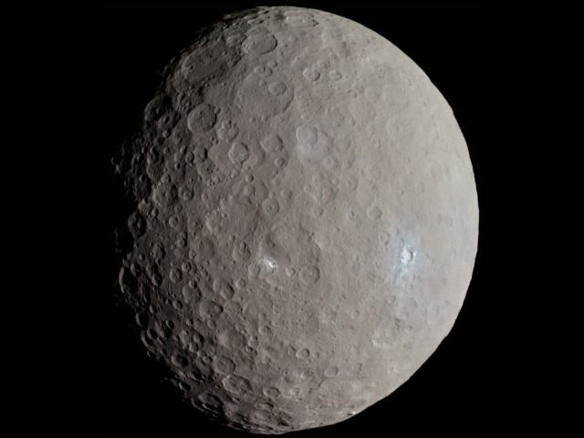 NASA / JPL-Caltech / UCLA / MPS / DLR / IDA / Justin Cowart