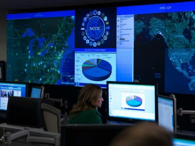 Milestone Air Force Cyber Weapon System Fully Operational