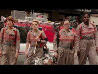 Watch: Sony Releases International Trailer for All-Female 'Ghostbusters' Reboot