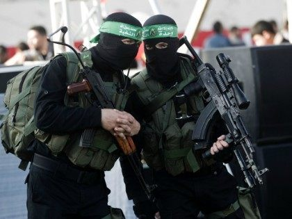 Israel, Hamas And Egypt Form Unlikely Alliance Against Islamic State Affiliate