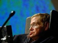 Stephen Hawking: This Is the Most Dangerous Time for Our Planet