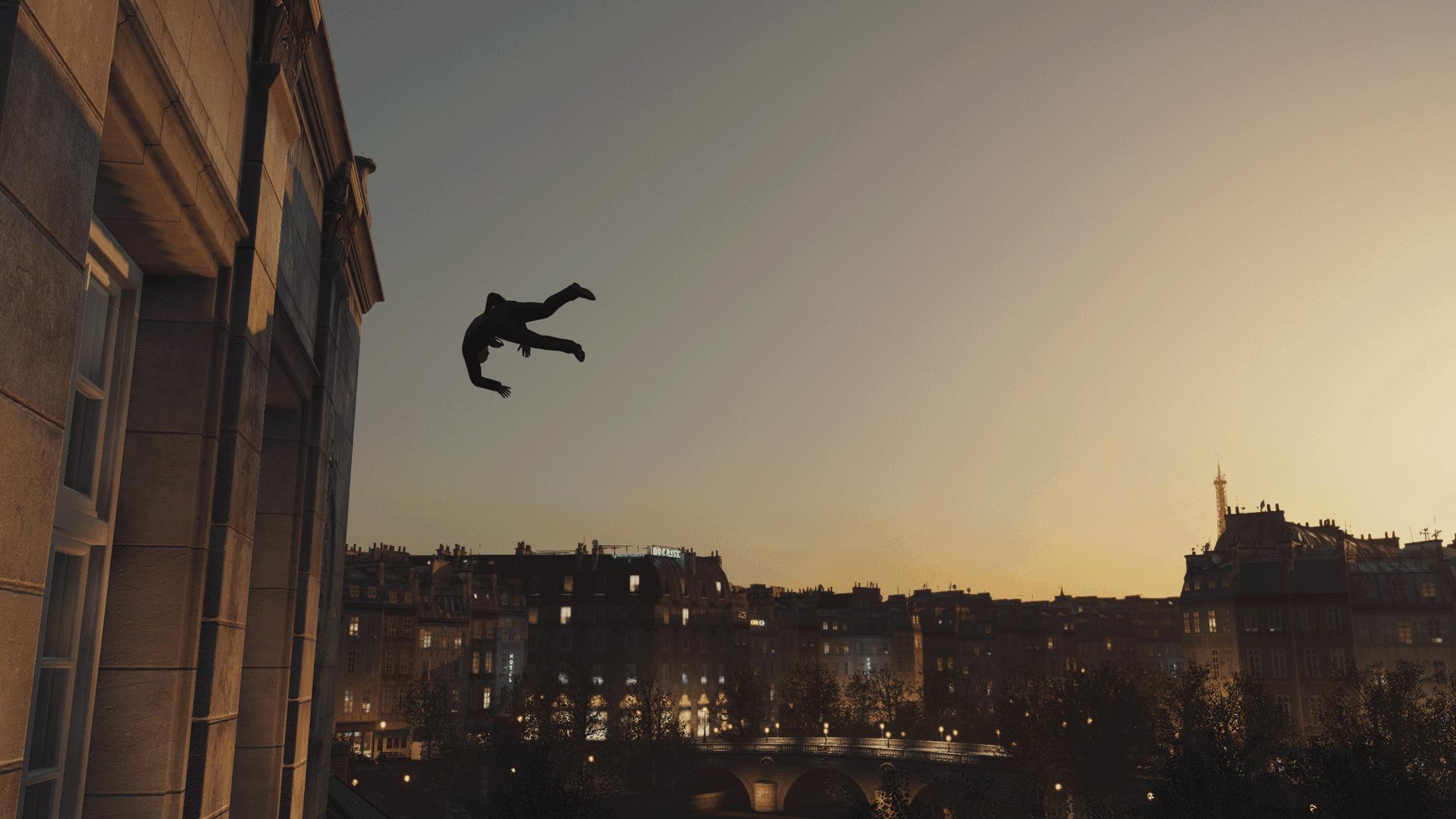 hitman-falling