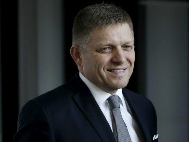 BRATISLAVA, Slovakia (AP) -- Slovak Prime Minister Robert Fico has …