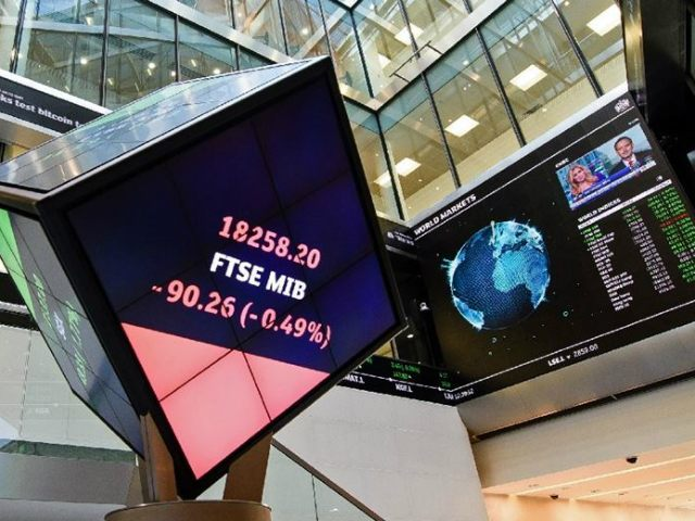 Frankfurt stock exchange operator Deutsche Boerse said Wednesday it has …