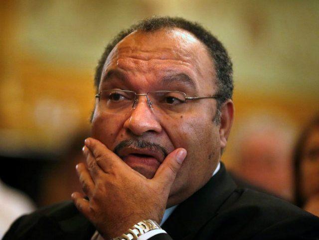 MELBOURNE (Reuters) - Papua New Guinea Prime Minister Peter O'Neill …