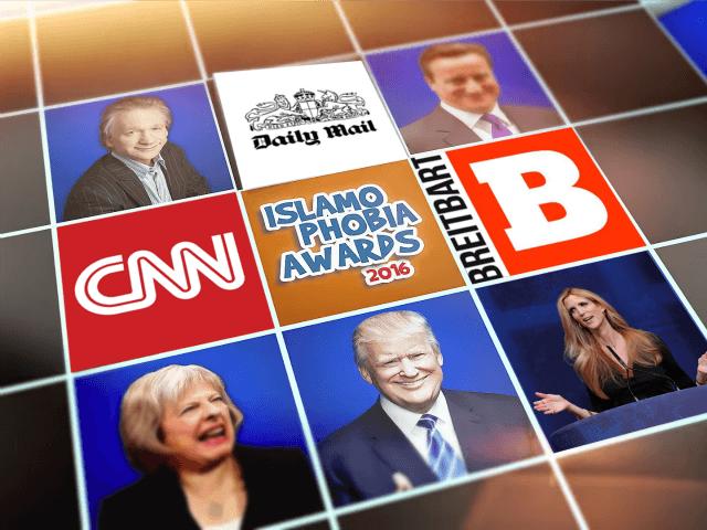 Islamophobe Awards