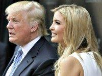 Trump's Secret Weapon: Ivanka